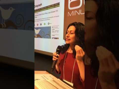 Walga'ii Waggaa Walakkaa OSA ,Oslo Norway kutaa 2ffaa(Dr.Payal Arora keynote Speaker)