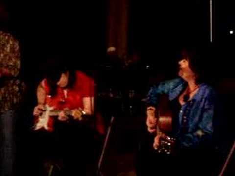 Women in Blues Festival 2007, Friday Night Finale