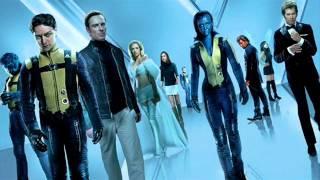 X-Men First Class-(Theme)