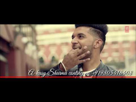 A-kasy Sharma,Gugu Randhawa:FASHION Video Song   Latest Punjabi Song 2016   T-Series