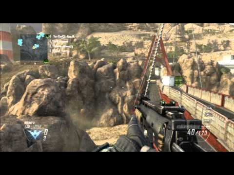 Ep.1 Road to BraveCams on bo2 - YouTube