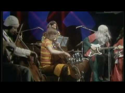 ELO - Whisper In The Night - Electric Light Orchestra (Roy Wood Live 1972)