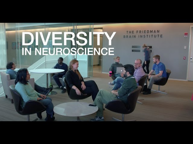 Diversity in Neuroscience - What does it mean?