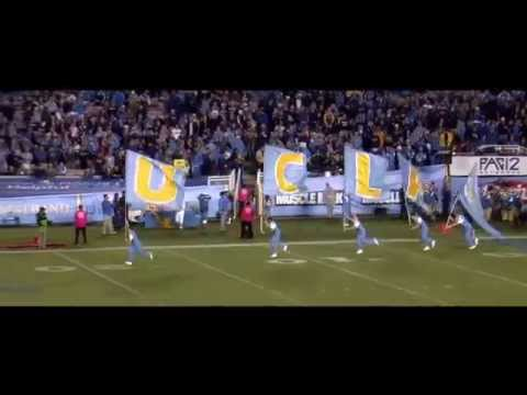 2014 UCLA Football Intro Video - Oregon