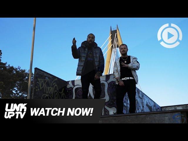 Papirus x RABArtist - Skeng Sound [Music Video] | Link Up TV
