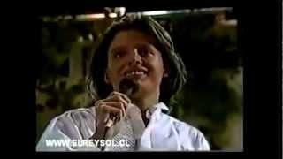 Luis Miguel Yo Vendo Unos Ojos Negros