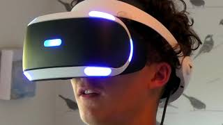 Best PlayStation VR For The Family