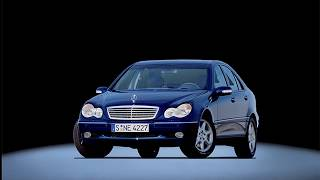 Buying advice Mercedes Benz C-Class (w203) 2000-2007, Common Issues, Engines, Inspection