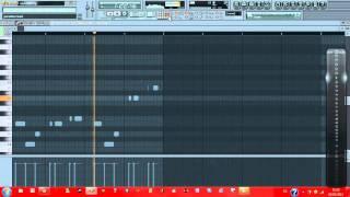 beatbox hip hop fl studio 10 instrumental