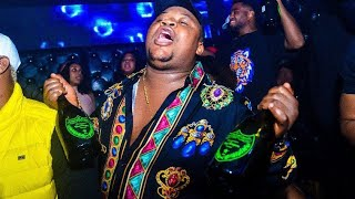 What Do You Know About Flavour, Cubana Chief Priest, And Davido? Watch To  Find Out - YouTube