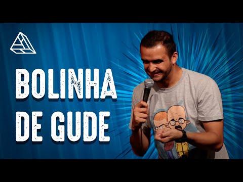 THIAGO VENTURA - BOLINHA DE GUDE