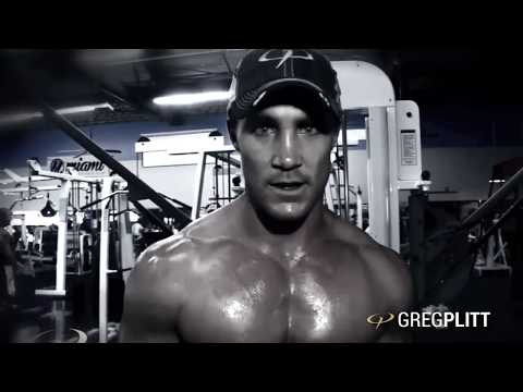 Greg Plitt Tribute Legacy - We Fight For a Better Life