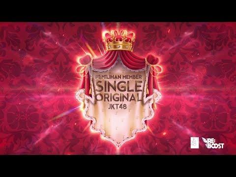 "Pengumuman Hasil Sementara Tahap 1 ""Pemilihan Member Single Original JKT48"""