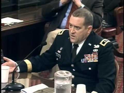 Senate Rules Committee (2 of 4) 2/15/2012