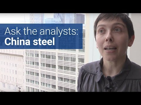 Bulk commodities metals: ask the analysts - China steel