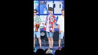 [예능연구소 직캠] 비투비 너 없인 안 된다 육성재 Focused @쇼!음악중심_20180630 Only one for me BTOB Yook Sung Jae