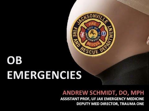 EMS OB Emergencies