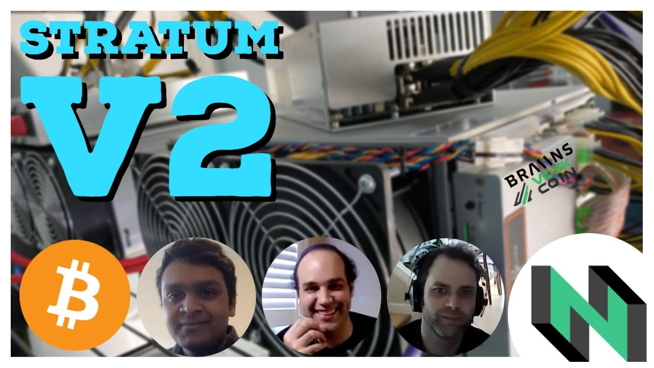 Stratum V2 and Why It's HUGE for Crypto Miners! Programmers Explain