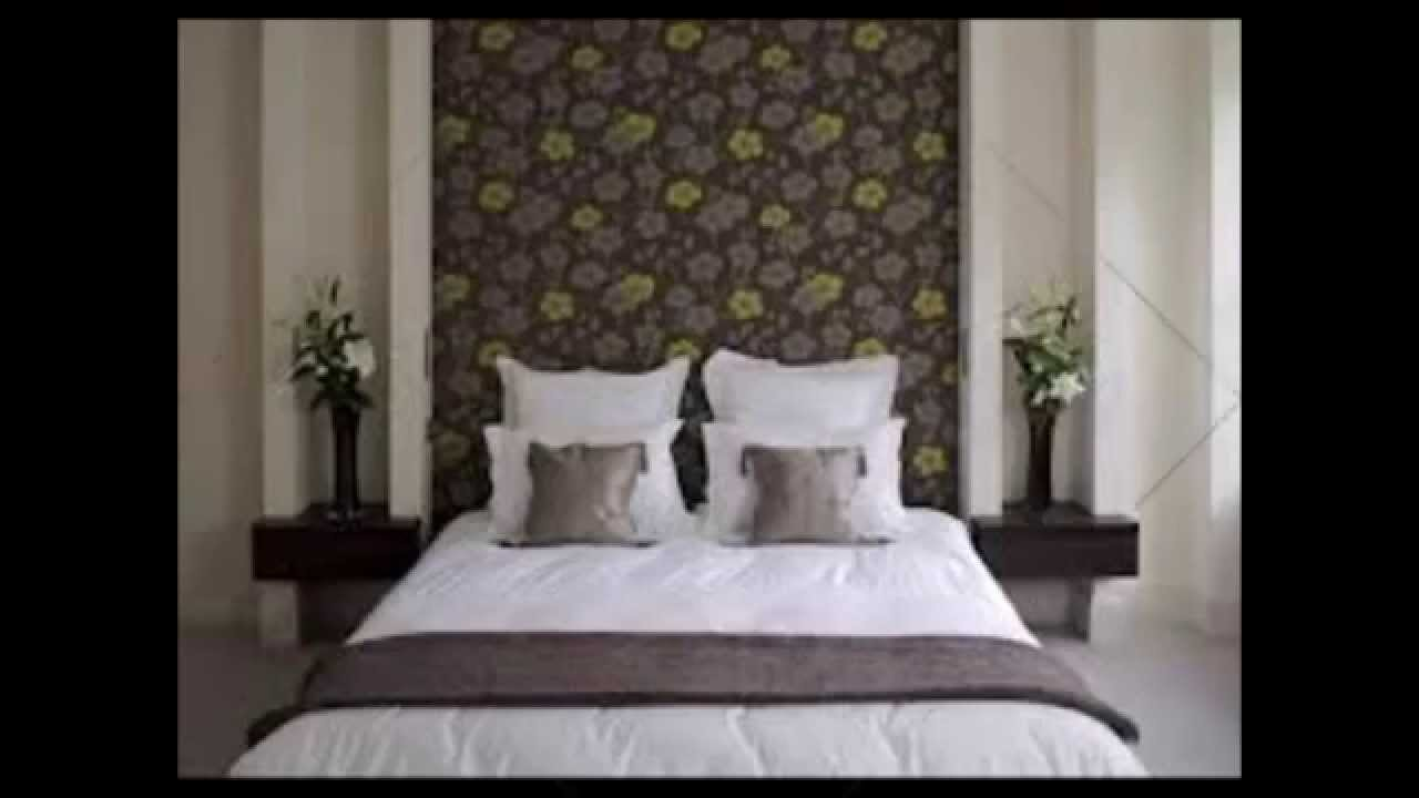 montaggio carta da parati roma posa in opera della carta da parati roma youtube. Black Bedroom Furniture Sets. Home Design Ideas