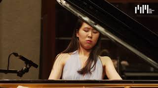Semifinalist Suah Ye at Auditorium Gaber - Beethoven, Liszt, Chopin