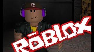 ROBLOX - Slender Ne peut pas me toucher!!! [Stop It, Slender] - Xbox One