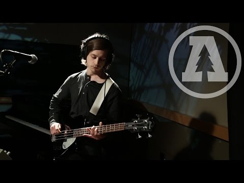 Penicillin Baby - End of Me - Audiotree Live