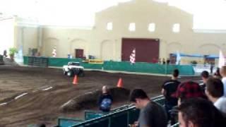 San Diego Fair 2009 - Tuff Trucks - 1:00 PM 28/53
