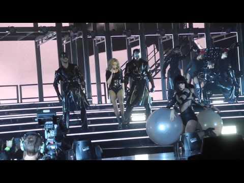 HD Kylie Minogue - KMO Tour 2014, SEXERCIZE