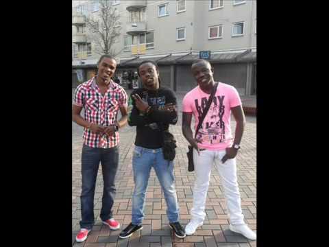 La Rhythm Ft Avion Boys Live In Ksjb @NL