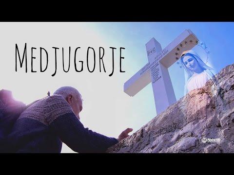 Medjugorje - 2 April 2017