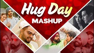 Hug Day Special (Mashup)   Happy Valentine's Week   Latest Punjabi Songs 2021   Speed Records