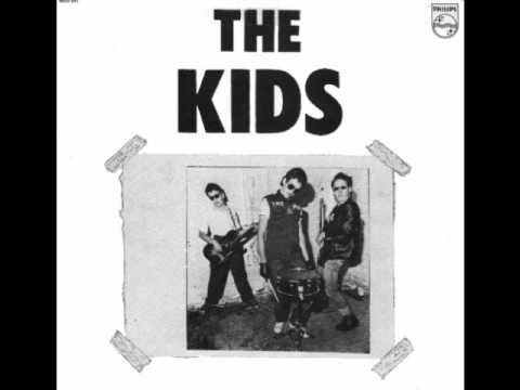 the kids (full album)