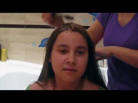 Маска для роста и укрепления волос