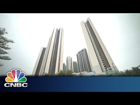 Tracking the Kaisa Default Saga | CNBC International
