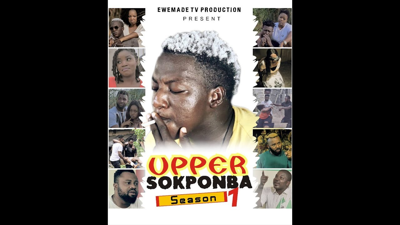Download UPPER SOKPONBA part 1 - LATEST NOLLYWOOD ACTION MOVIE 2020