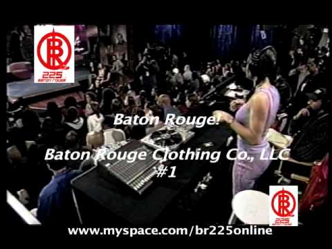 Milton Honore' - from Baton Rouge on BET Tonight Show (Rare)