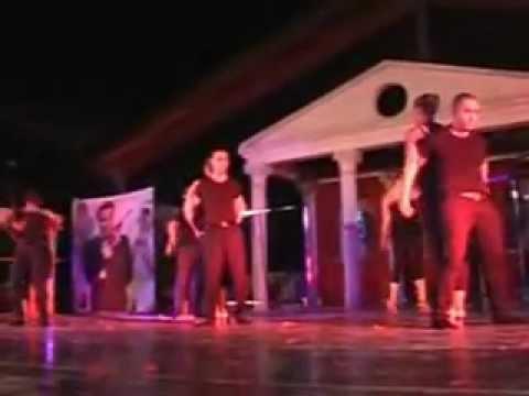 TOP SECRET...LICENZA MUSICAL DANCE