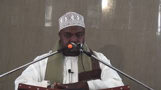 Vita vya badri No:(1) Ustadh Muhammad Ali Athman Bute