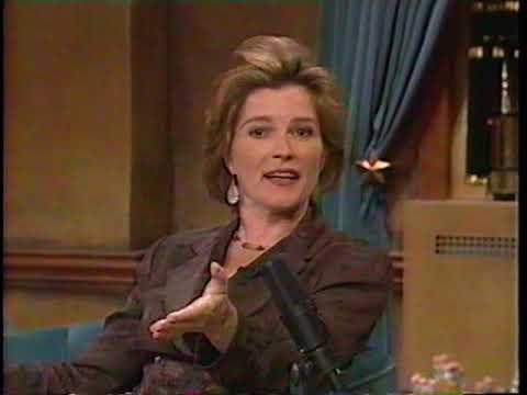 Download Kate Mulgrew (Star Trek: Voyager) on Conan 1995