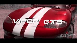 VIPER drives off a CLIFF!