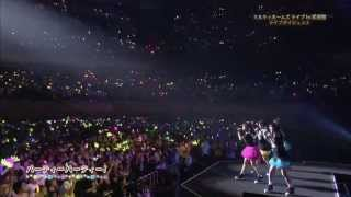 "Milky Holmes Live at Budokan ""Party Party!"""