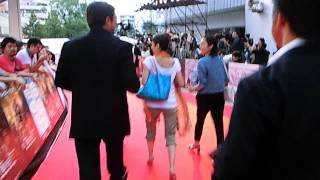 Hollywood Movie Premier Red Carpet Tokyo - Tom Cruise