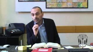 Rav Benedetto Carucci Viterbi - Tezzave