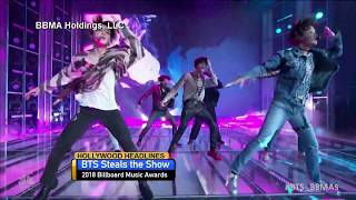 fox4 news at 900am billboard music awards recap with steve serrano