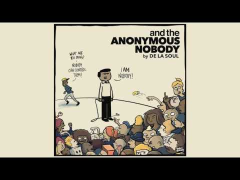 De La Soul - Nosed Up (Official Audio)