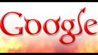 HOW GOOGLE IS PREPARING TO DESTROY HUMANITY AND KILL US OFF...