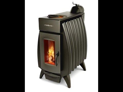 Как топить печь огонь батарея 7