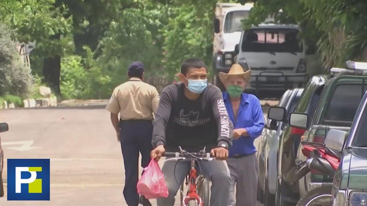 Este pequeño pueblo de El Salvador está libre de coronavirus: ¿cómo lo logró?