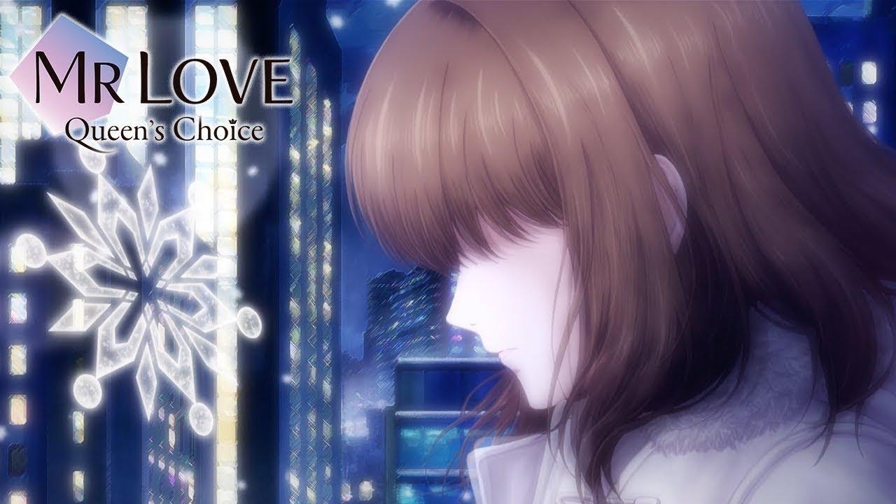 Mr Love: Queen's Choice - Ending (HD)