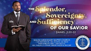 Sunday Sermon 11.1